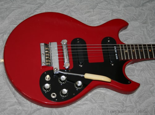 1965 Gibson Melody Maker (#GIE0703)