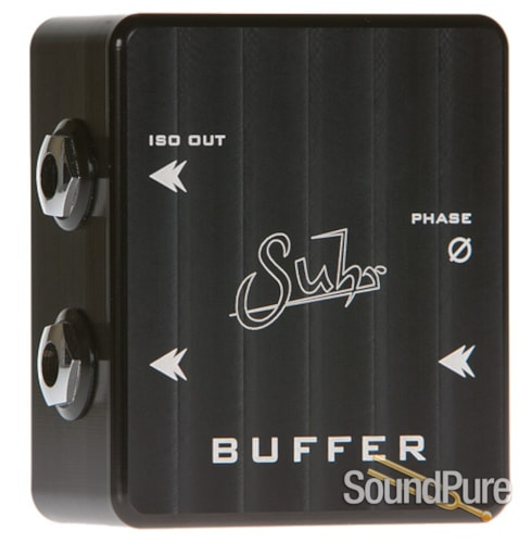 John Suhr Effects Pedal SUHR-BUFF