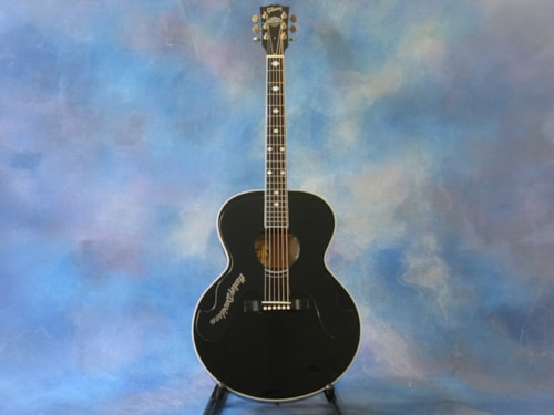 1994 Gibson Harley davidson Acoustic Left Handed Lefty