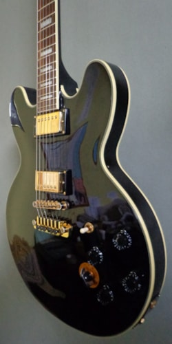 2009 Epiphone B.B. King Lucille