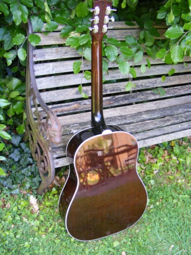 1996 Gibson J 45 Buddy Holly