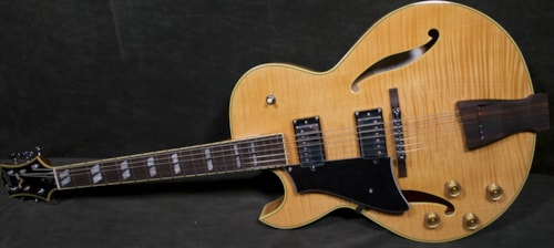 2012 Peerless Gigmaster Jazz Lefty 7378