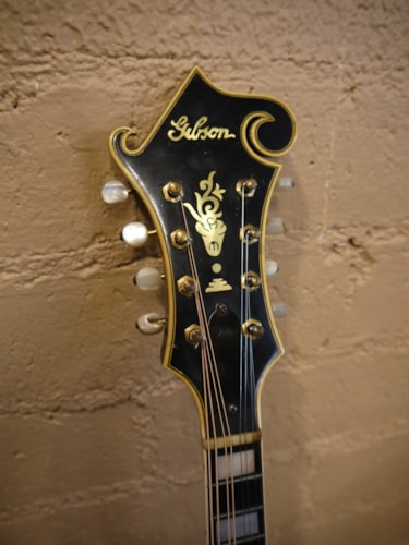 1939 Gibson F5