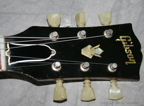 1963 Gibson ES-335 (#GIE0707)