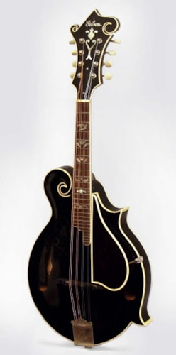 1934 Gibson F-10