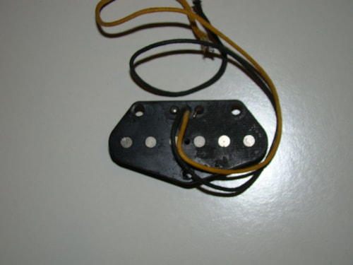 Fender Tele® RI Bridge Pickup