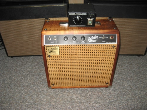 1980 Jim Kelley 30/60 Single Channel Combo