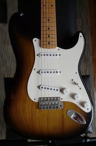 2004 Fender® Stratocaster® (Custom Shop)