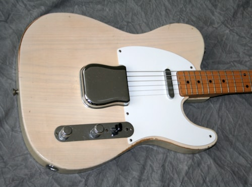 1957 Fender® Telecaster® (#FEE0712)