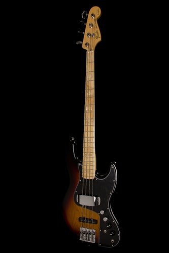 2013 Fender® Marcus Miller Jazz Bass®