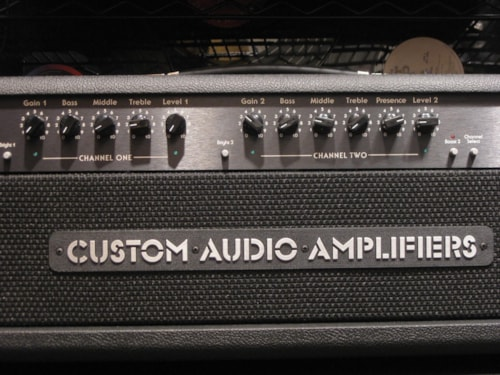 Custom Audio Classic Plus OD50