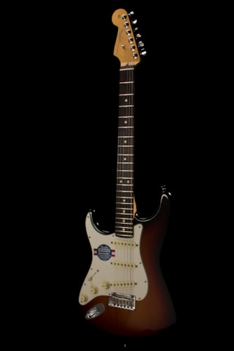 2012 Fender American Standard Stratocaster RW