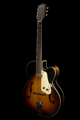 1961 Gretsch Corsair Model# 6014