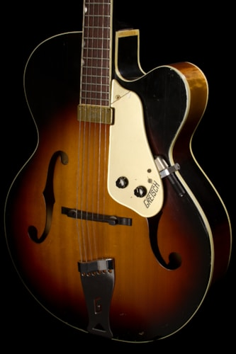 1961 Gretsch® Corsair Model# 6014