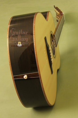 2011 Bourgeois SJ Custom on SALE!