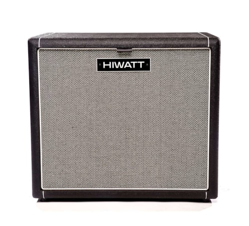 "Hiwatt 1X15"" Bass Speaker Enclosure Fane Loaded"