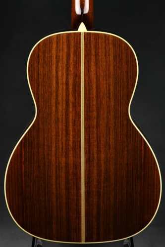 Collings  002HA - Adi Braces - Varnish