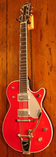 Gretsch (TV Jones pups) Power Jet Firebird
