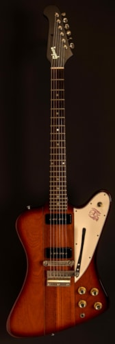 1965 Gibson Firebird III (kind of a 2.5)