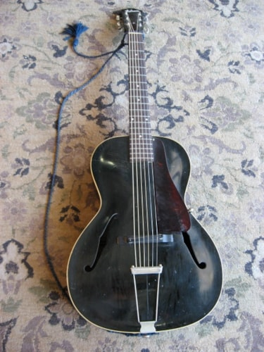 ~1935 Gibson L-30