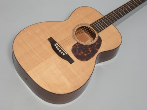 Bourgeois 00 Country Boy Deluxe Figured Mahogany