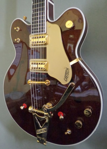2013 Gretsch® G6122-1962 Chet Atkins Country Gentleman