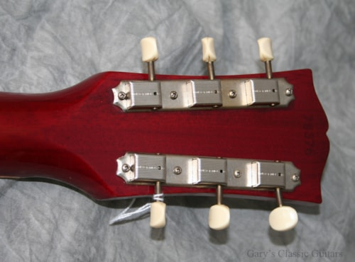 1962 Gibson SG Special (#GIE0663)
