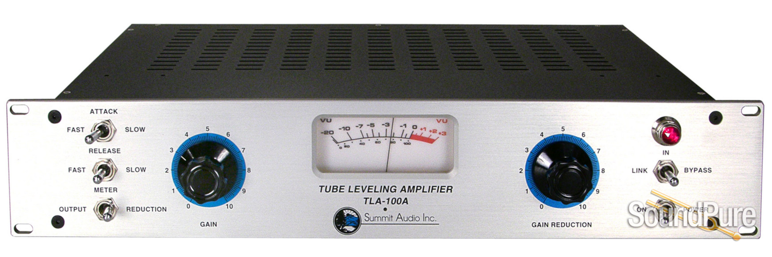 Summit Audio TLA 100A