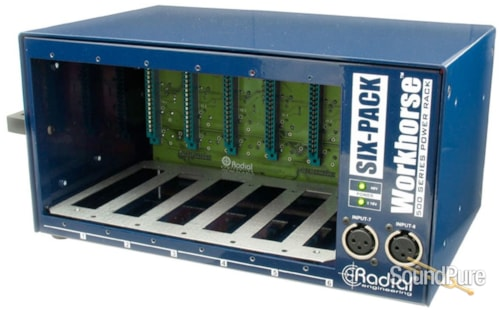 Radial Engineering R700 0108