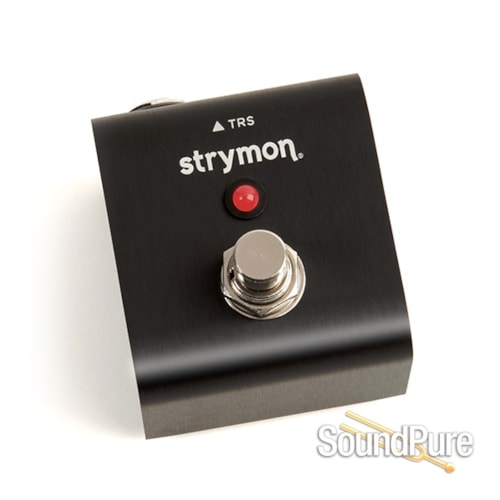 Strymon Pedals tap favorite