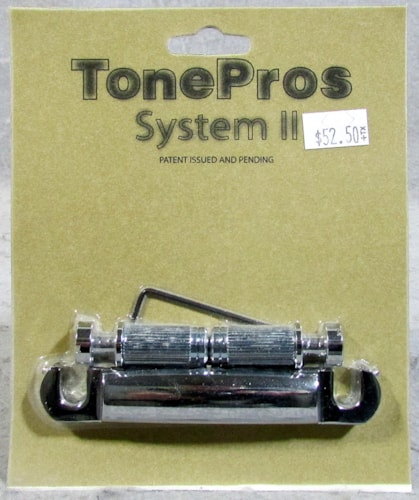 TonePros System II T1ZSC