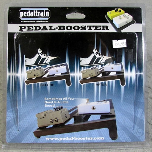 Pedaltrain Pedal Booster Medium