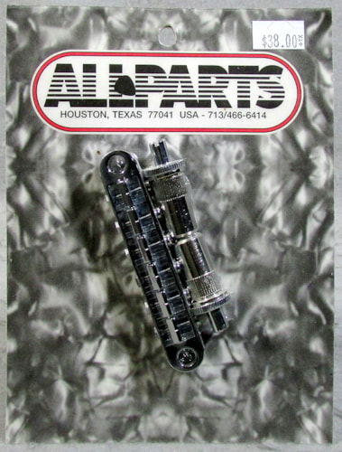Allparts GB-0525-010 Gotoh Tunematic