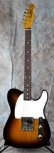 2005 Fender® Custom Shop LTD Esquire