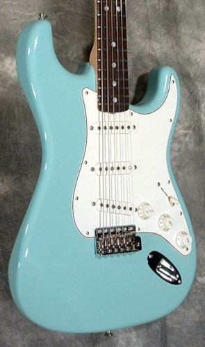 2013 Fender® Custom Shop '65 NOS® Stratocaster®