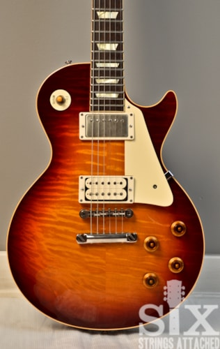 (Sorry,Sold) Dave Johnson Gibson Les Paul Standard Replica