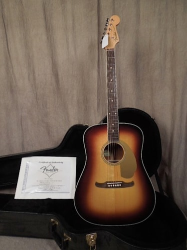 2013 Fender Kingman USA Select