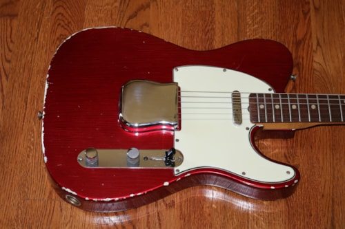 1965 Fender® Telecaster® (#FEE0670)