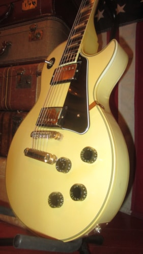 1977 Gibson Les Paul Custom