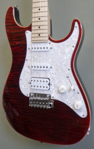 2013 Suhr Standard Pro Config 2