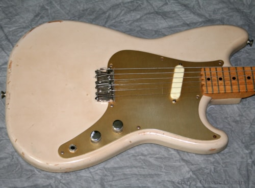 1957 Fender Musicmaster (#FEE0726)