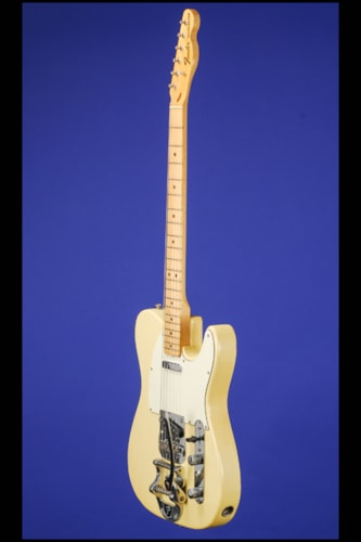 1972 Fender® Telecaster® (Factory Bigsby)
