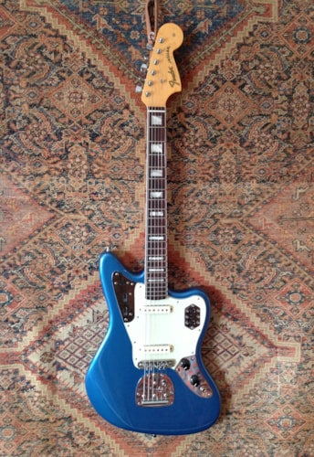 2012 Fender® 50th Anniversary Jaguar®