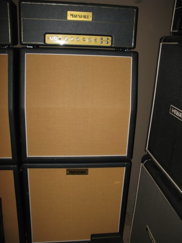 2005 Marshall JTM 45/100 Stack