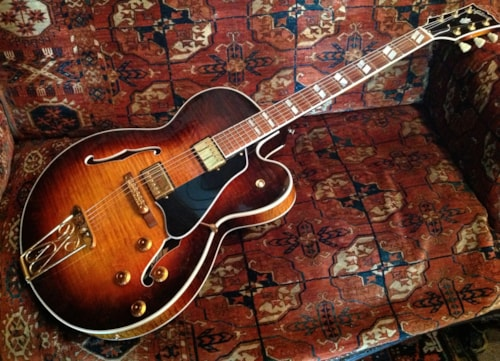 1997 Gibson Custom Shop ES-350T *SOLD
