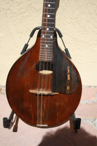 1920 Gibson Style A Jr.
