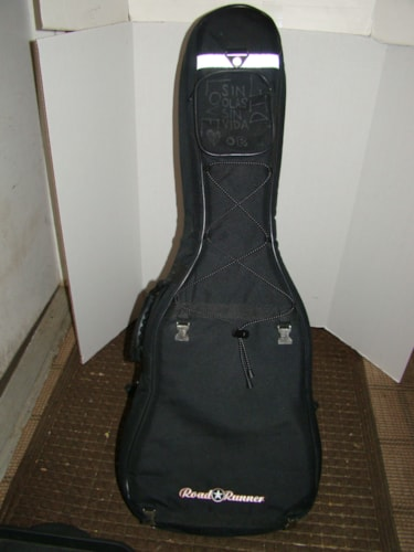 Road Runner Acoustic Gig Bag
