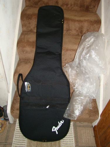 Fender Bass Gig Bag
