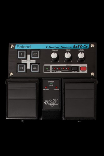 Roland V-Guitar Space Twin Pedal GR-S