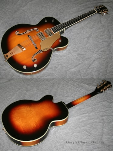 1958 Gretsch Country Club Project-O-Sonic (#GRE0308)